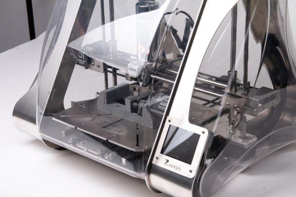 3D-Druck-Markt wächst um weitere 25 Prozent