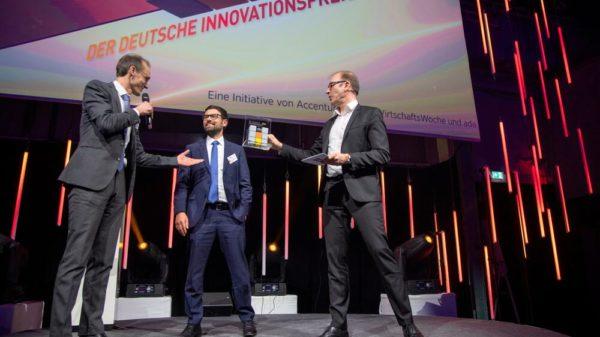 Deutscher Innovationspreis 2019