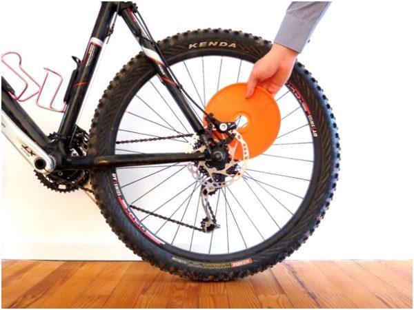 Brakefish – die innovative Schutzvorrichtung für Fahrradbremsen