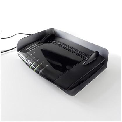 Funkreflektor für WLAN-Router zur Signalverstärkung