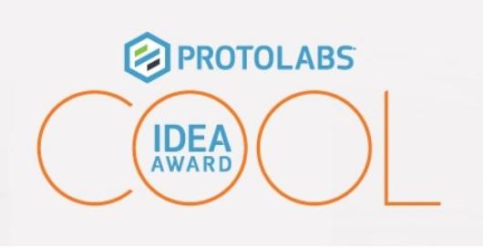 Protolabs startet Cool Idea Award 2019