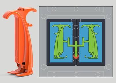 Protolabs beschleunigt Produktion von Spritzgussteilen bei gleichzeitig geringeren Kosten