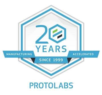 Protolabs feiert 20 Jahre Erfolgsgeschichte