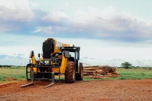 tractor erfindung